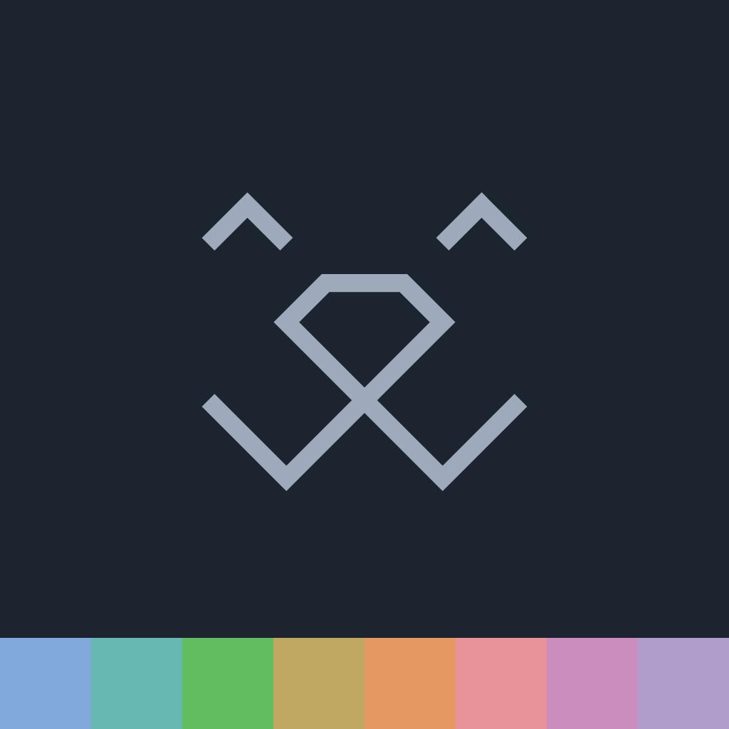 RoRvsWild Dark icon